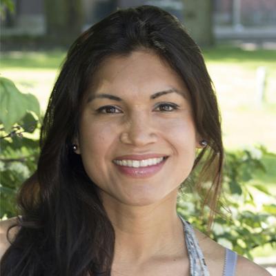 Arianne Rojas