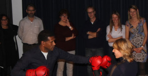 workshop boksen